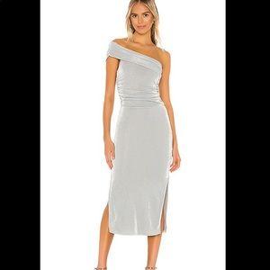 REVOLVE SALE‼️ One Shoulder Dress